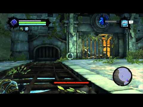 Darksiders 2 Review (WiiU)