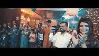 AHAAN BIRTHDAY | FIRST BIRTHDAY | TRACTION FILMS