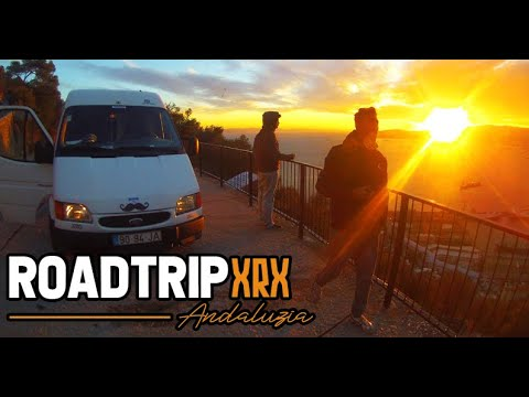 Road Trip vídeo