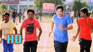 Chusinodiki Chusinantha Movie Trailer || Shivaji || Nithya || 04