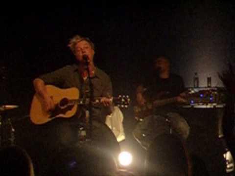 Sunrise Avenue - Happiness (Acoustic live 2010)