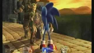 Sonic Adventure Brawl: Episode 3