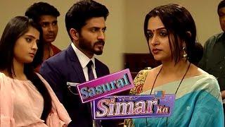 SASURAL SIMAR KA | Prem & Simar FIGHT For Anjali's CUSTODY