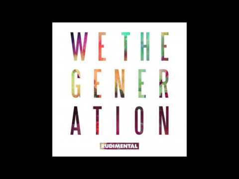 15   Rudimental   Treading On Water feat  Sinead Harnett & Will Heard