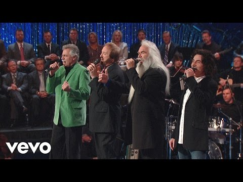 The Oak Ridge Boys - God Will Take Care of You (Live)