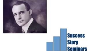 Rare Recordings of Napoleon Hill (3 of 9)