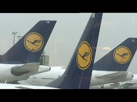 Lufthansa pilots to strike again on Thursday