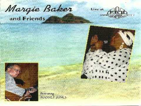 Margie Baker and Friends - Ain't It Funny How Time Slips Away.wmv