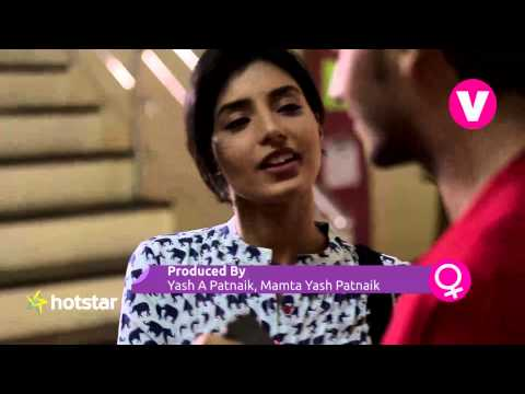 Sadda Haq - My Life My Choice -  Visit Hotstar For Full Episodes video