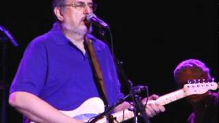 Watch David Bromberg As The Years Go Passing By video