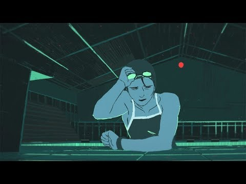QUAND J'AI REMPLACÉ CAMILLE | Animation Short Film 2017 - GOBELINS