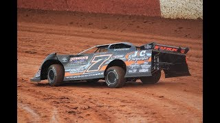 Ricky Weiss In-Car / Smoky Mountain Speedway / Schaeffer's Oil Spring Nationals 4.13.19