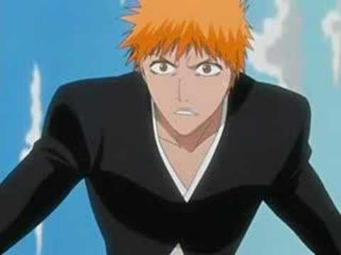 Ichigo Vs. His Inner Hollow