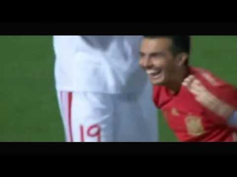 España 3-0 Bielorrusia | Goles | COPE | Clasificacion Euro 2016