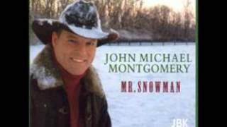 Watch John Michael Montgomery Santa Claus Is Coming To Town video
