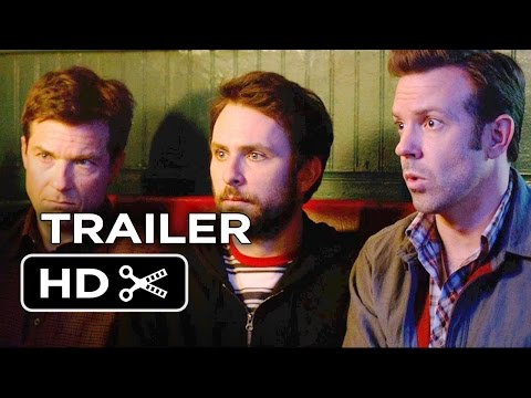 Horrible Bosses 2 Official TRAILER 3 (2014) - Chris Pine, Jennifer Anniston Comedy HD
