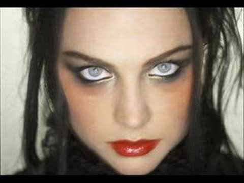 snow white queen evanescence