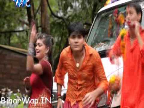 Kallu New 2013 Bol Bam video