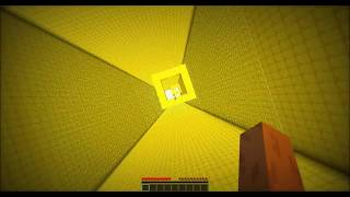 MINECRAFT MAPKA ESCAPE PARKOUR MAP PL #3 download