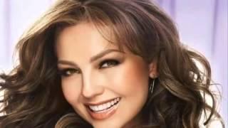 Thalía reveló que ha perdido varios bebés