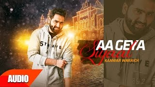 Aa Geya Syaal ( Full Audio Song ) | Kanwar Waraich | Punjabi Audio Song Collection | Speed Records