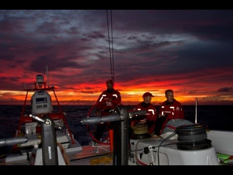 Volvo Ocean Race - Leg 2 Documentary Show 2011-12