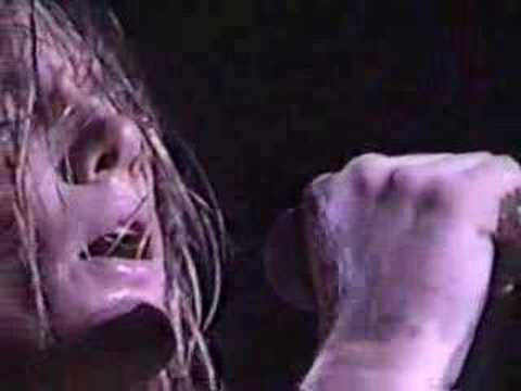 Skid Row - I Remember You 1992 Budokan Hall video