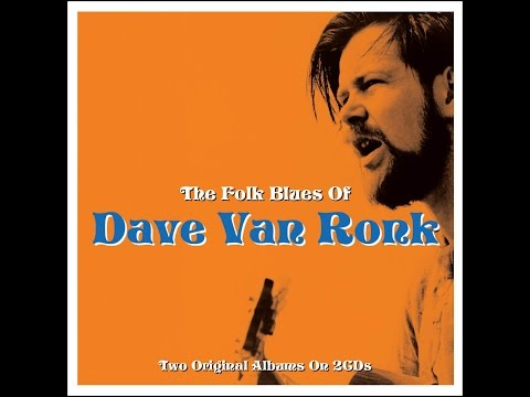 Dave Van Ronk - Betty And Dupree