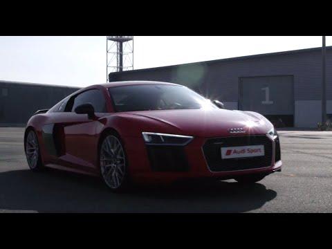 Audi Sport - Pure Emotion