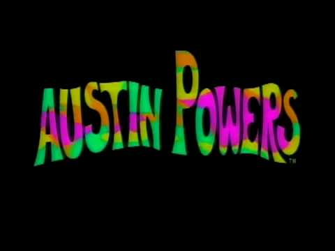 Austin Powers The Spy Who Shagged Me Trailer