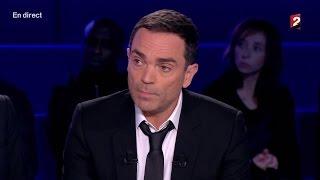 """Yann Moix : """"Nous avons le droit d'avoir peur"""""""