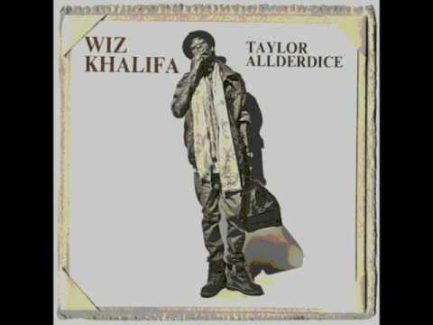 Wiz Khalifa - Taylor Allderdice (FULL Mixtape)