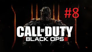 Call of Duty:Black Ops III - #8 - Демон среди нас!