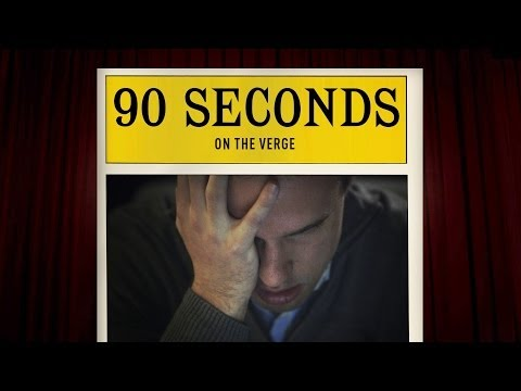 90 Seconds: The Musical!
