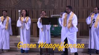 Power of Gospel Church - Worship team