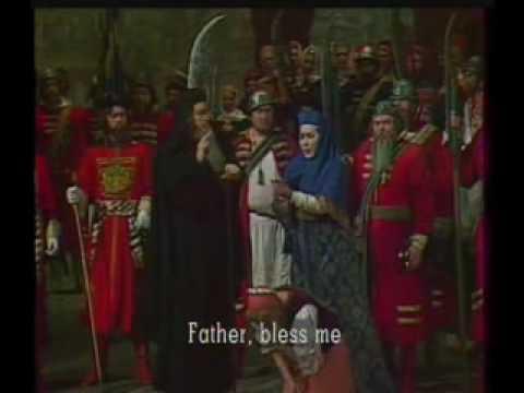 Mussorgsky - Khovanshchina. Full opera (4)