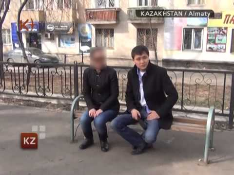 Kazakhstan. News 7 March 2013 / k+