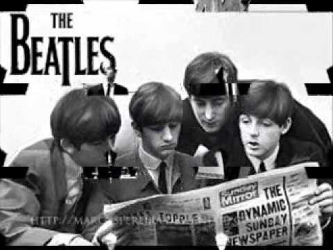 The Beatles Getting Better with lyrics