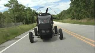 Flying Car - Maverick 2