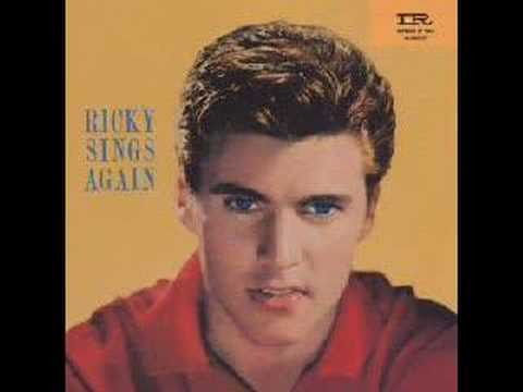 Ricky Nelson - Your True Love