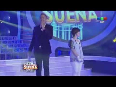 Laura Esquivel como Justin Bieber - Tu Cara Me Suena HD (Gala...
