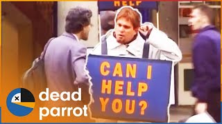 Trigger Happy TV - Series 3 Episode 2 (Full Episode)