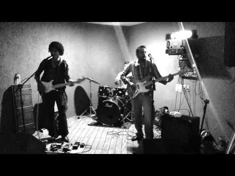 New Rising Sun - Foxy Lady ( Jimi Hendrix ) - Espaço Rock Bar - 20-07-2014