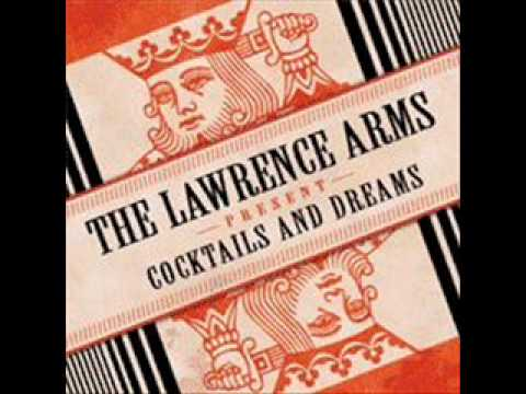 Lawrence Arms - Necrotism