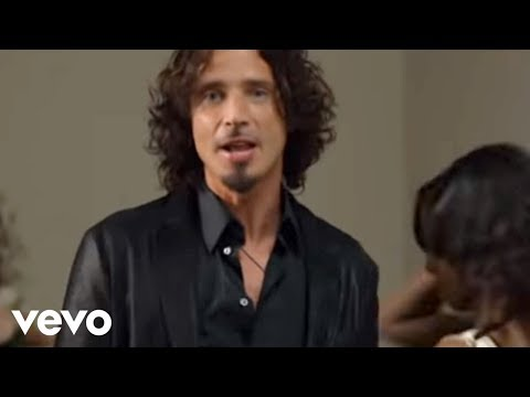 Chris Cornell - Part Of Me ft. Timbaland...