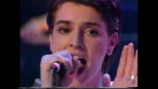 Watch Sinead OConnor Famine video
