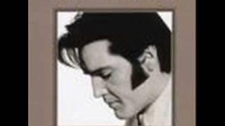 Watch Elvis Presley So High video