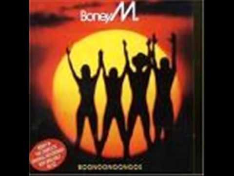 Boney M   One Way Ticket Среднее качество ]