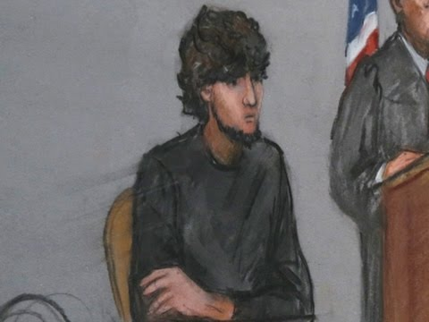 Boston Marathon Bombing Trial Begins