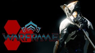 Warframe - Second Look - TheHiveLeader